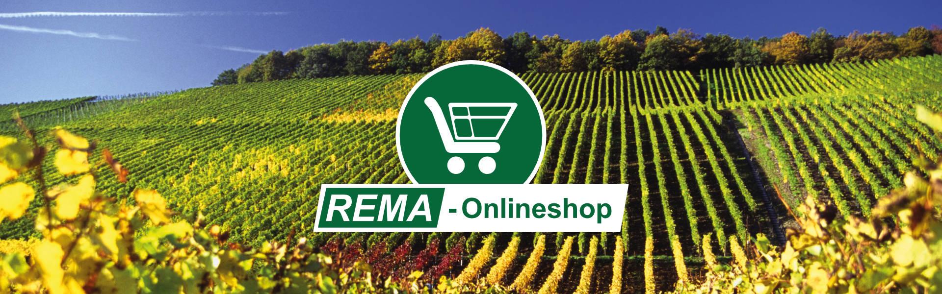 REMA Onlineshop
